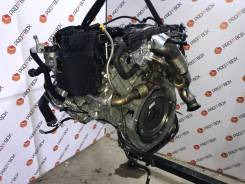 Двигатель в сборе. Mercedes-Benz: GLK-Class, S-Class, GL-Class, G-Class, M-Class, R-Class, GLS-Class, E-Class, Vito, GLE, CLK-Class, Viano, GLC, Sprin...