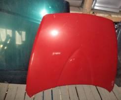 Капот Mazda RX-8 2003 Мазда рх