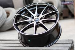 "RAYS Volk Racing G25 Edge. 8.5x19"", 5x114.30, ET30, ЦО 73,1 мм."