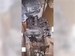 Продам двигатель Форд Фокус 2 1,6TCI 115 л. с. HXDA. МКПП.