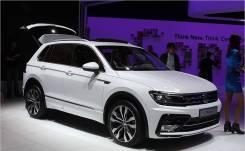 Новые диски R20 5/112 Volkswagen Tiguan
