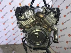 Двигатель в сборе. Mercedes-Benz: GLK-Class, S-Class, G-Class, GL-Class, M-Class, R-Class, GLS-Class, E-Class, CLK-Class, GLE, Vito, Viano, GLC, Sprin...