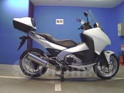 Honda NC 700 Integra, 2012