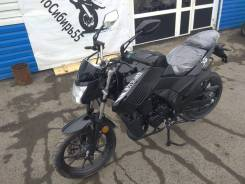 Motoland X6 250, 2018