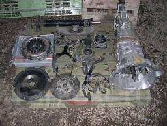 МКПП. Toyota: Mark II Wagon Blit, Verossa, Soarer, Mark II, Cresta, Supra, Chaser Двигатели: 1JZFSE, 1JZGE, 2JZGE, 1JZFE