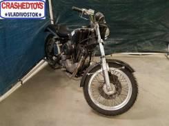 Harley-Davidson Sportster XLH1100 3A48919H5, 1975