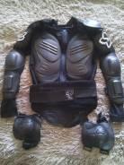 Защита тела (Черепеха) детская, 7-13лет, размер S