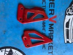 Защита ног Suzuki GSX-R 600 750 1000 K1 K2 K3