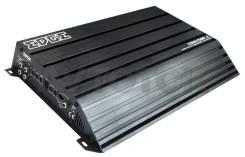 Усилитель 1-канальный EDGE EDA1500.1-E8