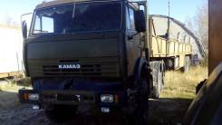 КамАЗ 4410, 1993