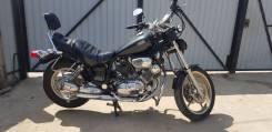 Yamaha Virago, 1989