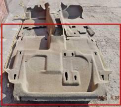 Обшивка пола AUDI Q7 [4L0863367C], задняя