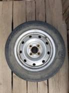 """1 колесо R13 (запаска). 5.0x13"""" 4x100.00 ЦО 72,0мм."""