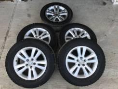 """Диски Lexus с резиной 5 колёс 225/65R17. x17"""""""