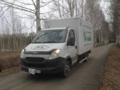 Iveco Daily 35С15, 2014