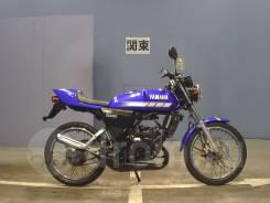 Yamaha RZ50