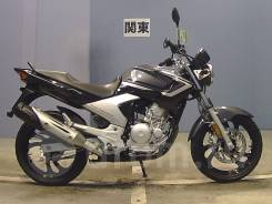Yamaha YBR 250, 2009