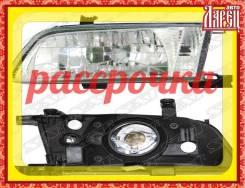 Фара Nissan Sunny 98-04 16-02(Рассрочка)№2