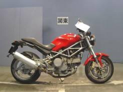 Ducati Monster 800S i.e., 2004