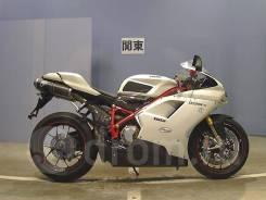 Ducati Superbike 1198, 2011