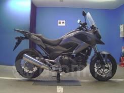 Honda NC 750X DLD, 2015