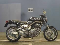 Yamaha SRX 400, 1993