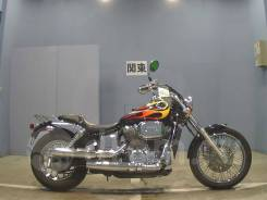 Honda SHADOW 400 SLASHER, 2008