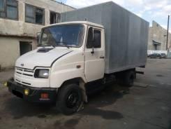 ЗИЛ 5301 Бычок. Продается грузовик Зил Бычок 5301, 4 750куб. см., 3 000кг., 4x2