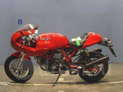 Ducati Sportclassic Sport 1000 S, 2010