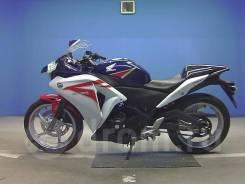 Honda CBR 250R. 250куб. см., исправен, птс, без пробега. Под заказ