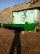Продам гребовую лодку