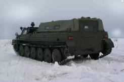 ГАЗ 71, 2003