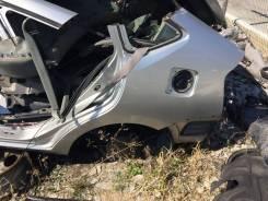 Крыло. Toyota Prius, NHW20