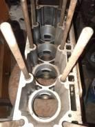 Блок двигателя москвич 412