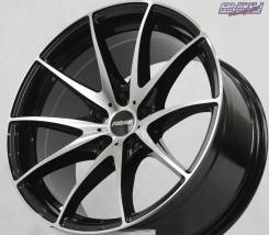"RAYS VOLK RACING G25 Edge. 9.0x18"", 5x114.30, ET30, ЦО 73,1 мм. Под заказ"