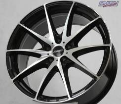 "RAYS VOLK RACING G25 Edge. 8.5x19"", 5x114.30, ET30, ЦО 73,1 мм. Под заказ"