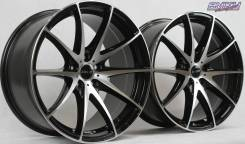 "RAYS VOLK RACING G25 Edge. 8.5/9.5x19"", 5x114.30, ET30/35, ЦО 73,1 мм. Под заказ"