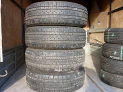 Bridgestone Dueler H/L. летние, 2013 год, б/у, износ 20%