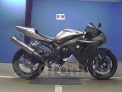 Yamaha YZF-R1, 2002