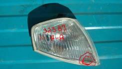 Поворотник. Mazda: Protege, Familia, Familia S-Wagon, 323, 323F, Protege5