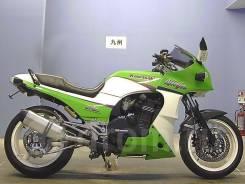 Kawasaki GPZ 900 R, 2002