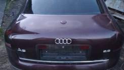 Крышка багажника AUDI A6 1997 год