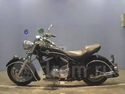 Kawasaki VN Vulcan 400, 2001