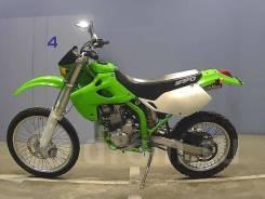 Kawasaki KLX 250SR, 1996