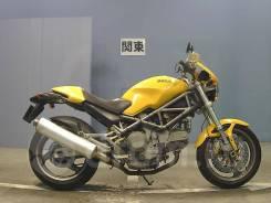 Ducati Monster 900 i.e., 2002