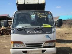 Isuzu NKR. Продам грузовик самосвал на ходу!, 4 300куб. см., 3 000кг.
