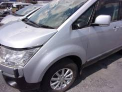 Стойка кузова Mitsubishi Delica, левая