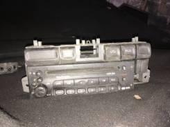 Магнитола. Opel Vectra, B Двигатель X16XEL