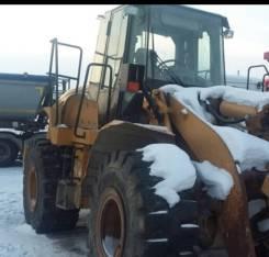 Caterpillar 950H. Погрузчик CAT 950H, 5 000кг., Дизельный, 3,00куб. м.
