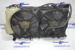Радиатор основной Subaru Forester SF5 EJ205 МТ